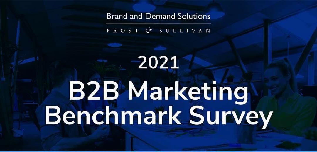 Marketing Bench Report