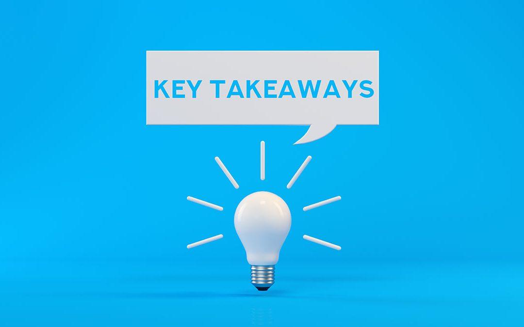 """5 Key Take-Aways from our First Demand-Gen """"Un-Webinar"""""""