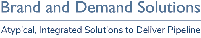 Brand and Demand Solutions