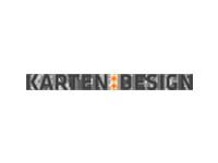 Karten Design logo