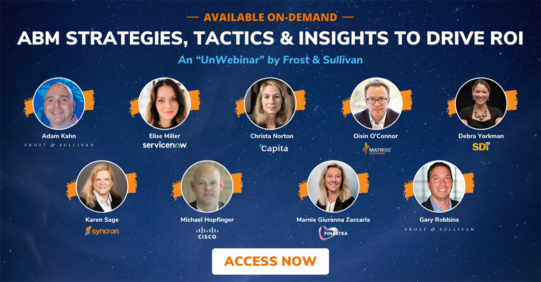Top Tips and Tricks from the Pros: ABM Strategies to Use Right Now