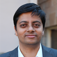Vijayendra Rao