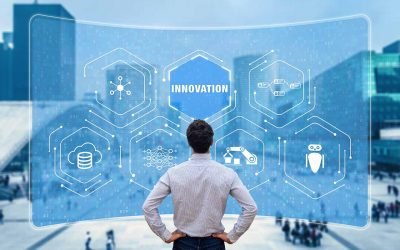 10 Steps of Transforming Innovation and More Insights from The Future of Innovation: A Frost & Sullivan VIRTUAL Executive MindXchange