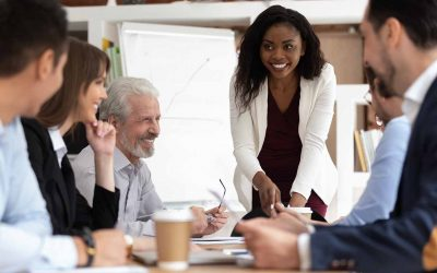 Aligning Sales Leadership and Teams with Shifting Business Models
