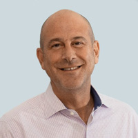 Howard Brown, Founder and Chief Executive Officer, ringDNA