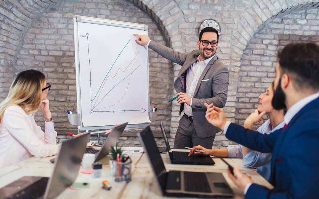Closing More Business: Turning Presentations into Conversations