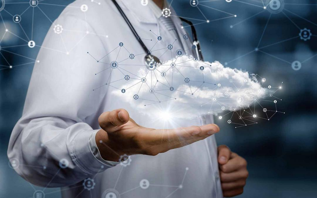 Personalised Care Pushes US and European Health Providers to Shift to the Cloud