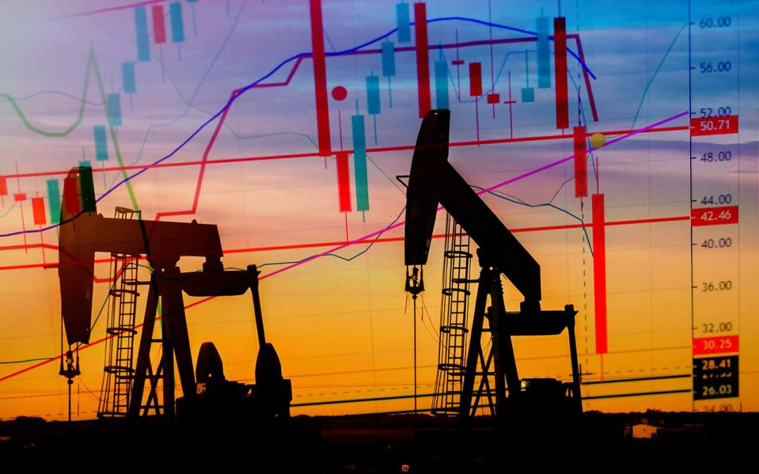 Oil Prices in 2016 – Intensified Volatility or Towards Stabilization?