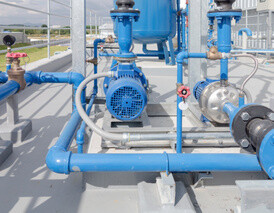 Grundfos Earns Acclaim from Frost & Sullivan for its Innovation-driven Growth in the Water and Wastewater Pumps Market