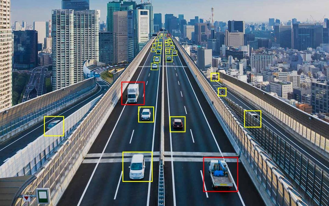 City Surveillance Market Outlook and Projects in India