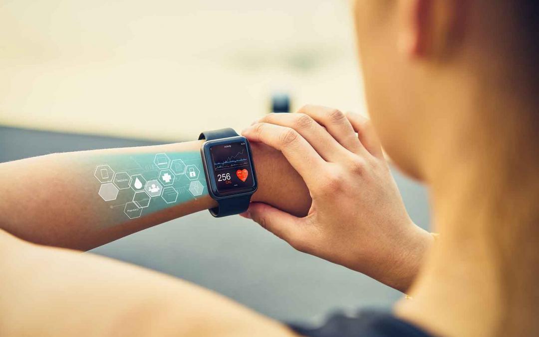 La via del futuro: I dispositivi indossabili rivoluzionano tecnologie e processi in tutti i settori