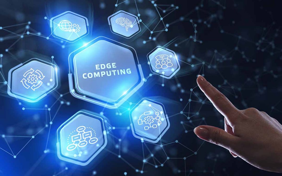 Manufacturers Enlist Edge Computing for Real-time Data Analysis