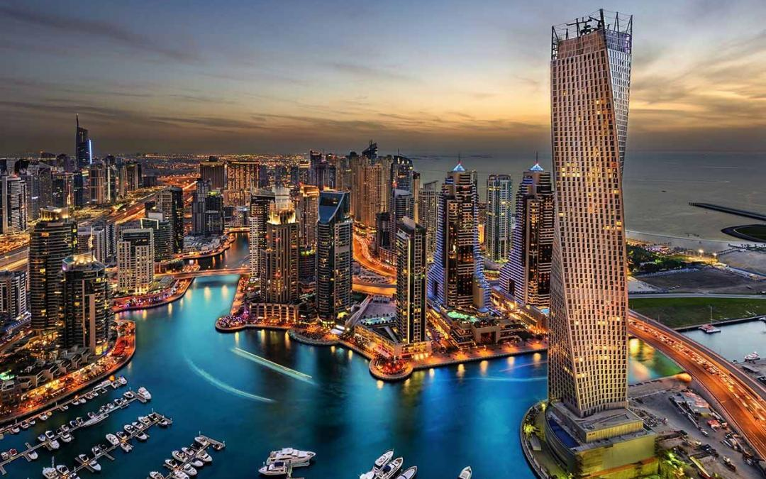 Dubai Tourism Industry—Where Does The Emirate Go From Here?