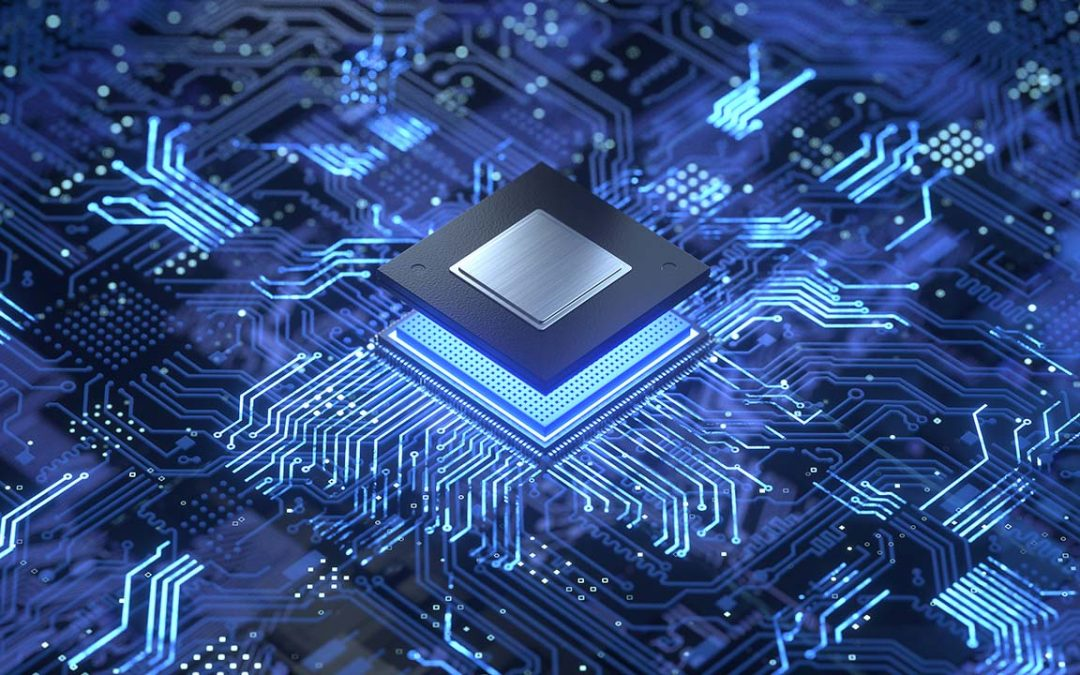 Industry 4.0—Impact in Semiconductor and Sensors Market