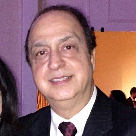 Sanjiv Bhaskar