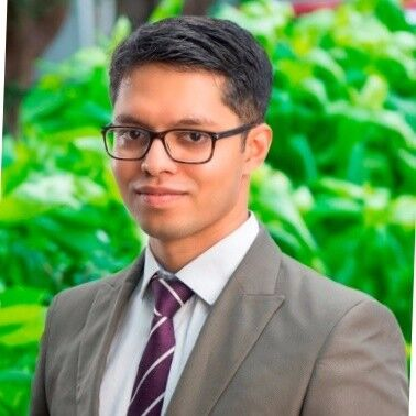 Arjun Sreekumar