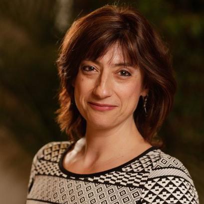 Elka Popova, Vice President, Digital Transformation, Frost & Sullivan