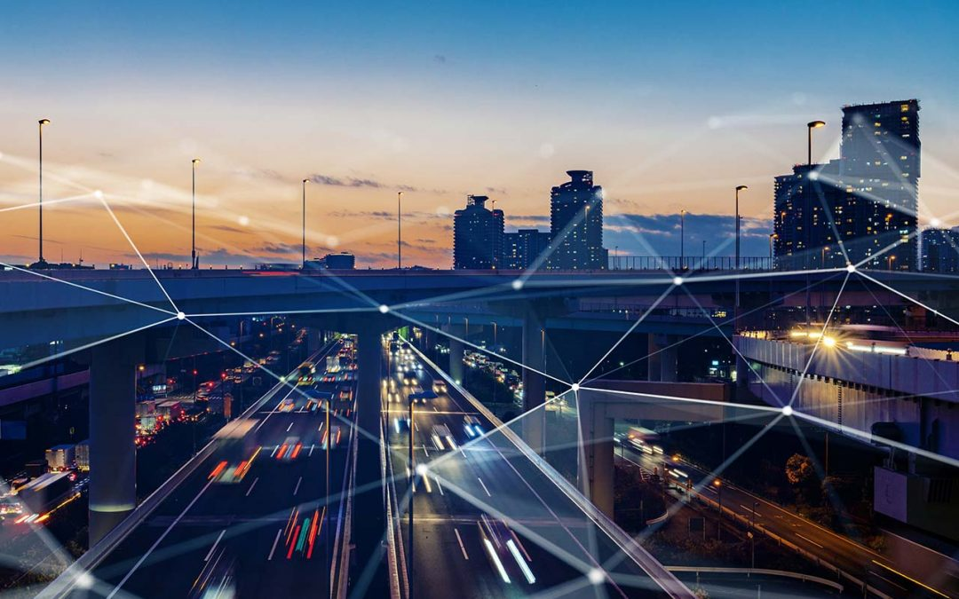 The Logistics Industry Sheds Old Inefficiencies, but Powers Ahead with New Technologies and Innovative Business Models