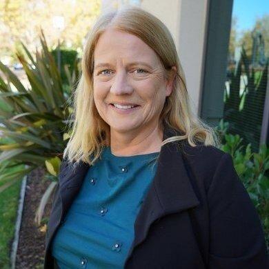 Nancy Jamison headshot