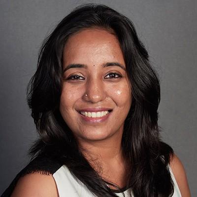 Sowmya Srinath Headshot