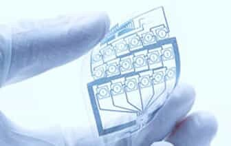 Research and Advanced Material Developments Drive Growth of Flexible Electronics Industry