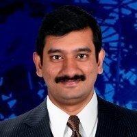 Anand Gnanamoorthy headshot