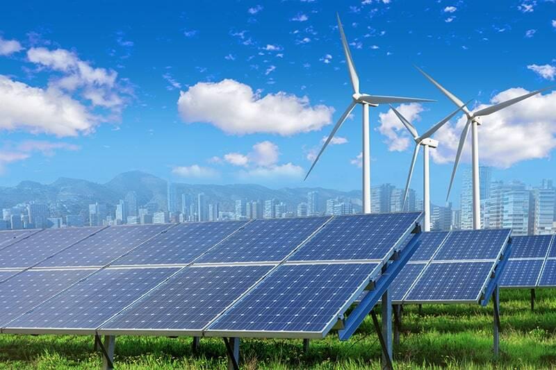 Frost & Sullivan Releases New Global Renewable Energy Outlook