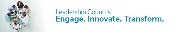 Frost & Sullivan leadership Councils
