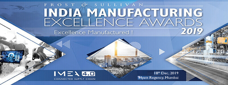 India Manufacturing Excellence Awards