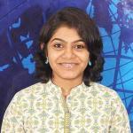 Priya George