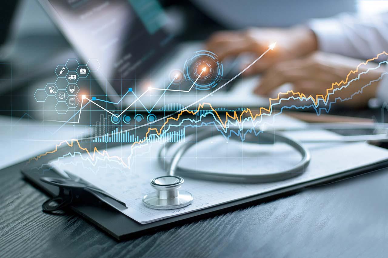Digital Healthcare Webinar