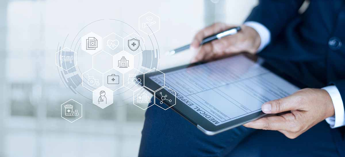 Future of the Insurance Industry