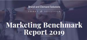 2019 Marketing Benchmark Report Highlights