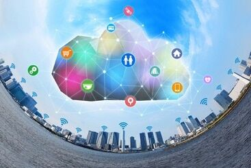 Cloud Services in Latin America Set to Exceed $7.4 Billion by 2022 Powered by IoT and Cognitive Intelligence