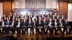 Asia-Pacific's Leading ICT Companies Honored at Frost & Sullivan's 2018 ICT Awards