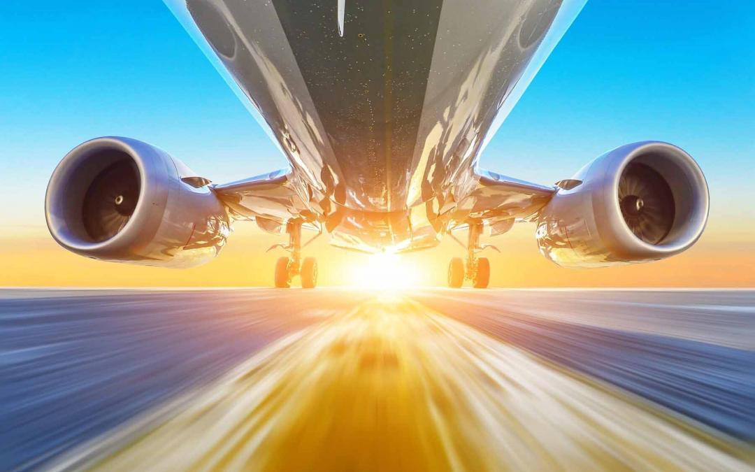 Commercial Aircraft Production to Hit Record High with Renewed Competition between Airbus and Boeing