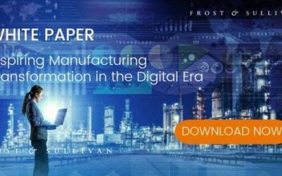 Smart Manufacturing and Digital Continuity to Provide more Visibility in Factories of the Future