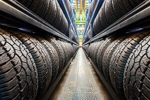 E-Retailing of Tires Projected to Gain Strength in the NA and EU Tire Aftermarket