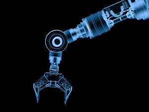 Industrial Robotics- Decoding the Robotics Impact on Manufacturing