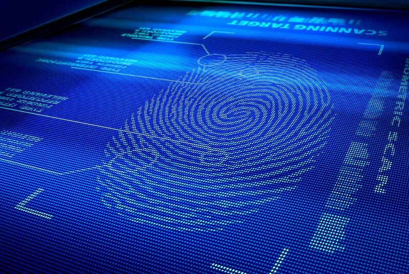 Blockchain Technology Provides Biometric Technology Vendors an Edge in the Government Sector