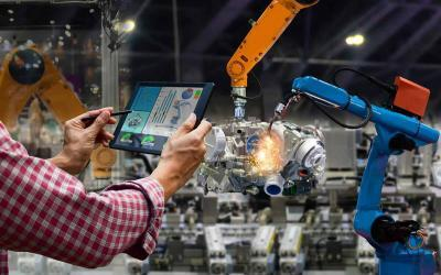 Industrial Iot Gives Rise To New Growth Opportunities In The Global Automation Market