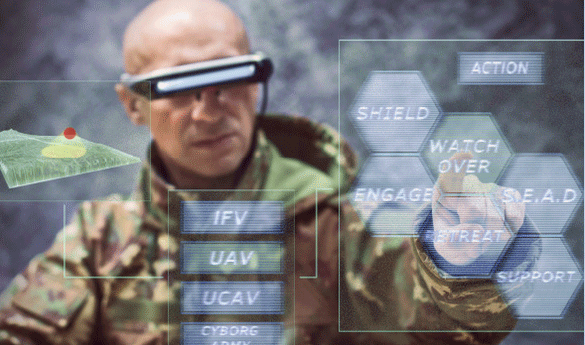 Military Training and Simulation Market Transformed by LVC and TaaS Model Adoption