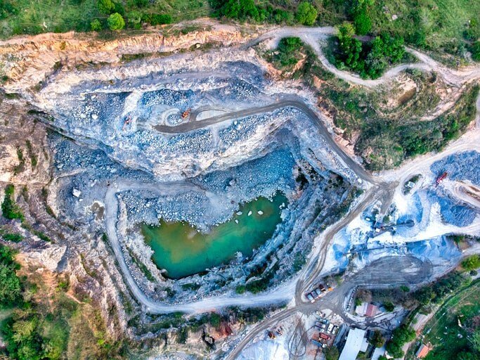 High Demand for Rare Earth Materials Drives Robust CAGR of 7.0% from 2018 to 2025