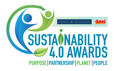 Frost & Sullivan and TERI's 2019 India Sustainability Leadership Summit Sought Means to Establish a Circular Economy that Embraces Solutions with Potential to transform our Future