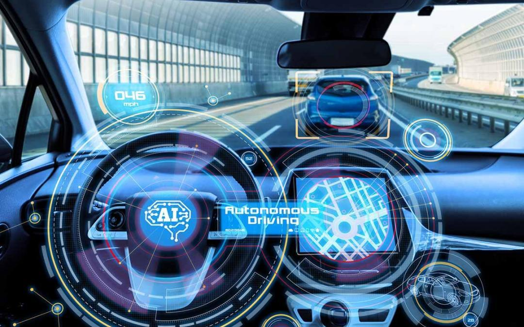 Frost & Sullivan CES 2020 Roundup—A Roadmap for Mobility Packed with a Pinch of Realism, Disruption and Extraordinary Opportunities