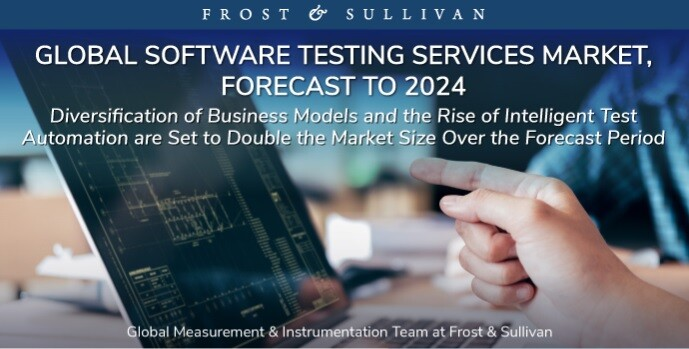 Automated Software Testing Solutions to Secure Massive Success for Testing Vendors across Verticals