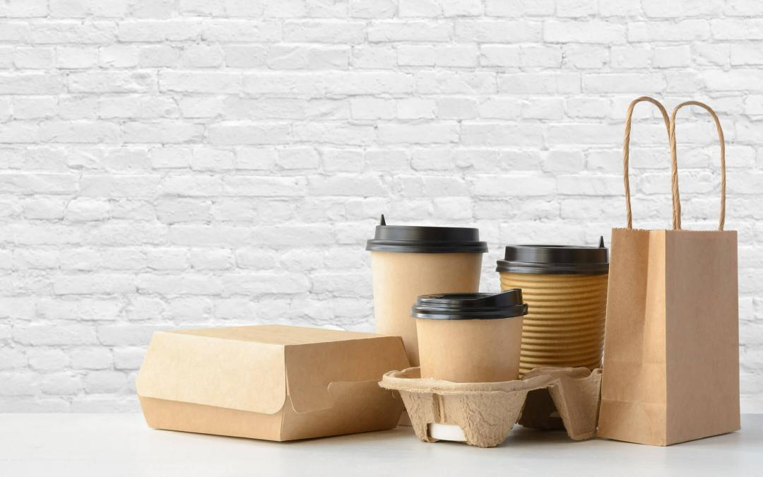 F&B Packaging Suppliers Focus on Sustainable Solutions and eCommerce Distribution to Expand
