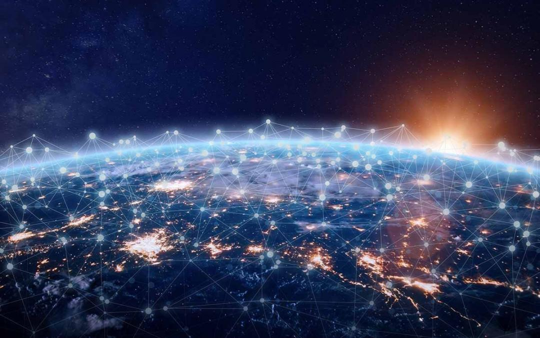 What will a 12,000-Satellite mega-constellation do?
