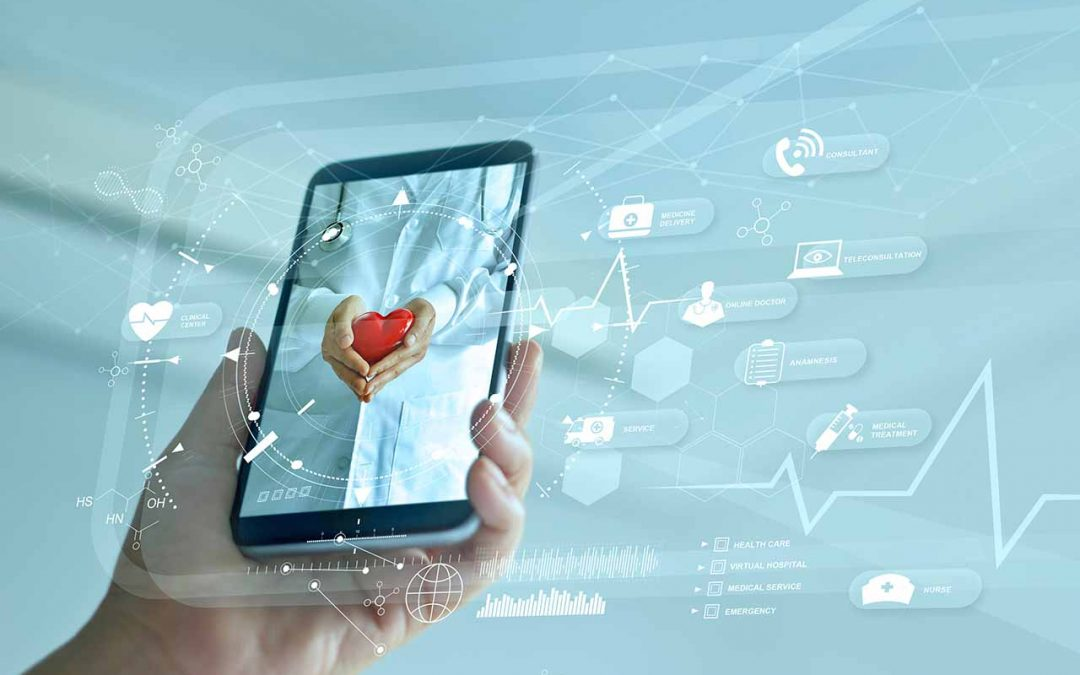 Philips Boldly Embarks on the Connected Care Journey
