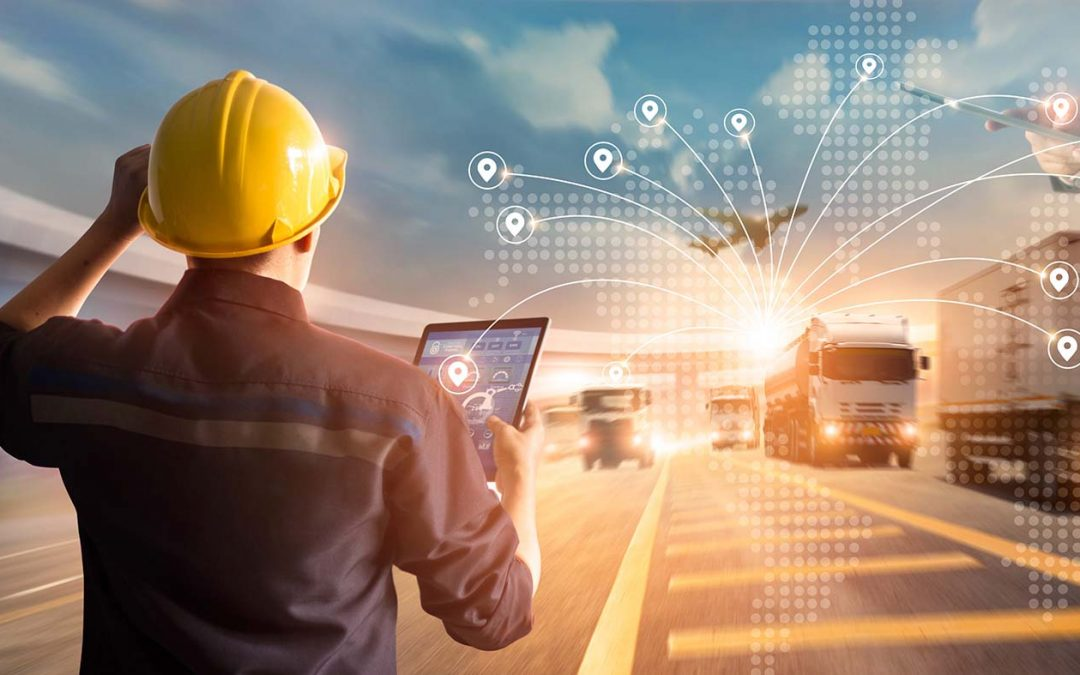 Technology, Last-mile Innovation to Drive Global Transport and Logistics Industry in 2019